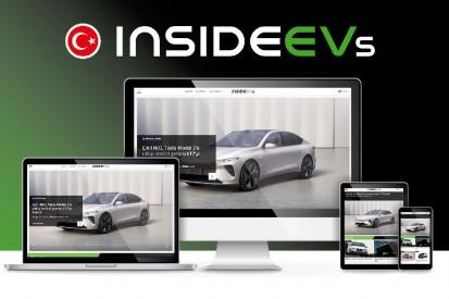 Motorsport Network startet türkische Version von InsideEVs