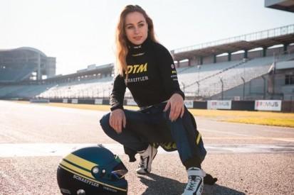 Nächste Überraschung: Sophia Flörsch fährt für Abt in der DTM!
