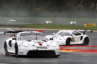 GTE Pro 2022 gerettet: Porsche 911 RSR-19 werksseitig dabei