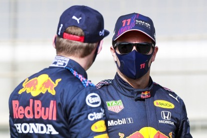 Formel-1-Liveticker: Sergio Perez: Bei Red Bull will jeder gewinnen!