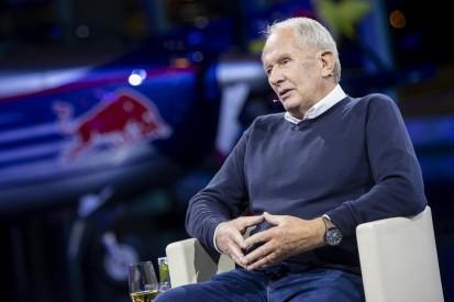 Red Bull & Volkswagen: Helmut Marko dementiert Kontakte nicht