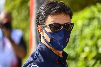 Sergio Perez: Bei Red Bull will jeder gewinnen!