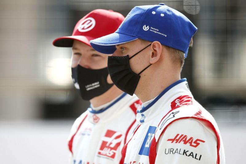 """Ralf Schumacher warnt: Masepin """"alles andere als einfach zu bügeln"""""""