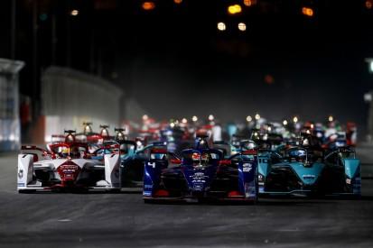 Formel E erwägt Rennen in Japan, China, Indien und an der Westküste der USA