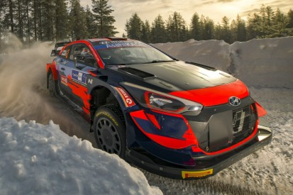 Oliver Solberg: Trotz starkem WRC-Debüt Fokus auf WRC2-Titel