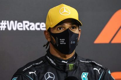 """Achter WM-Titel: Lewis Hamilton steht vor """"größter Herausforderung"""""""