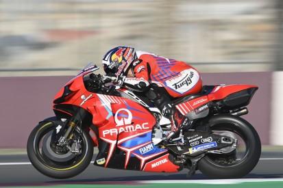 Ducati und Zarco auf Topspeed-Jagd: 357,6 km/h neuer inoffizieller Rekord