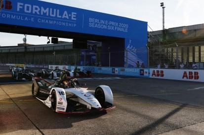 Formel E hält trotz Lockdown an Rom-Event fest