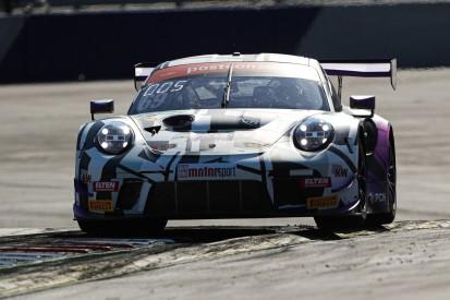 Porsche in der DTM: Wird die Balance of Performance zum Problem?