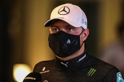 Was sich Valtteri Bottas nicht von Nico Rosberg abschauen wird