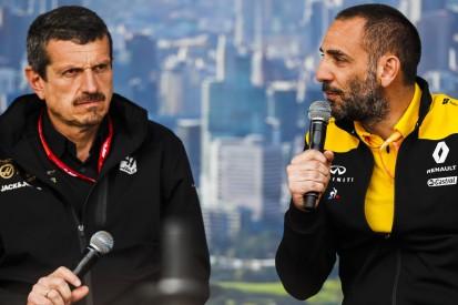 Trotz Renault-Kontakten: Warum Haas bei Ferrari geblieben ist