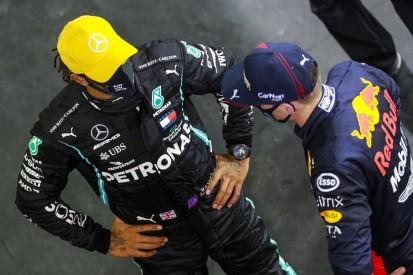 """Formel-1-Liveticker: Bottas hat """"keine Chance"""" gegen Hamilton"""