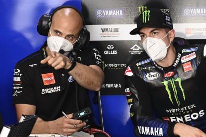 """Maverick Vinales: """"Yamaha braucht einen Plan und muss daran festhalten"""""""