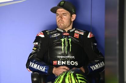 Cal Crutchlow bedauert: Erstmals seit 2010 kein britischer Fahrer im Feld