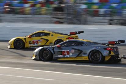 Corvette: Kein GT3-Auto für IMSA 2022