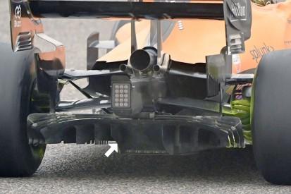 Geheimhaltungswahn in der Formel 1 ist für Pat Fry nichts Ungewöhnliches