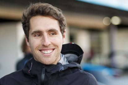 """""""Habe Rechnung offen"""": Mercedes-Team GruppeM setzt in DTM auf Juncadella"""