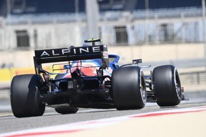 """Renault-CEO will, dass Alpine """"auf ewig in der Formel 1"""" bleibt"""