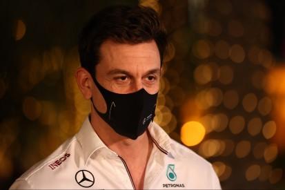 Warum sich Toto Wolff in Bahrain nicht hat impfen lassen