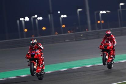 MotoGP Katar (1) 2021: TV-Übertragung, Zeitplan & Livestream