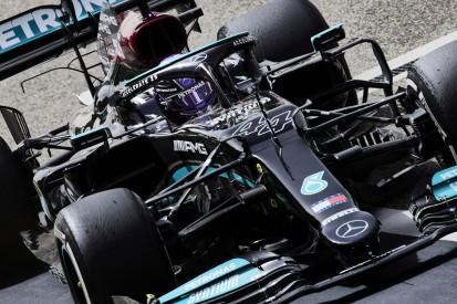 Analyse: Ist Mercedes in Schwierigkeiten oder ist alles Teil eines Plans?