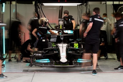 Set-up erklärt: Wie wird ein Formel-1-Auto abgestimmt?