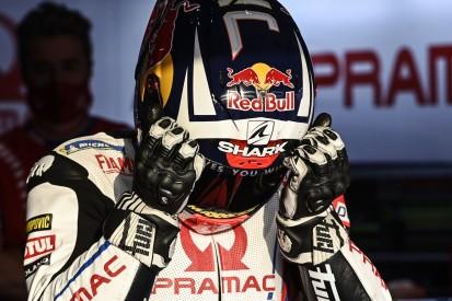 """Johann Zarco: """"Jetzt habe ich alles, um Weltmeister zu werden"""""""