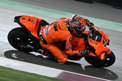 KTM: Danilo Petruccis Ducati-Wissen erst im Laufe der Saison ein Vorteil