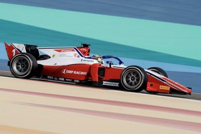 Deutsche Fahrer fordern Formel-2-Favorit Robert Schwarzman heraus