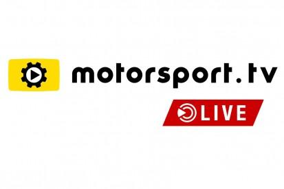 Weltweit erster Live-Nachrichtenkanal für Motorsport geht an den Start