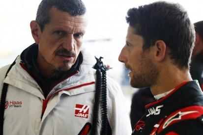 Formel 1: Grosjean führt Haas-Einsatz in E-Sport-Serie durch