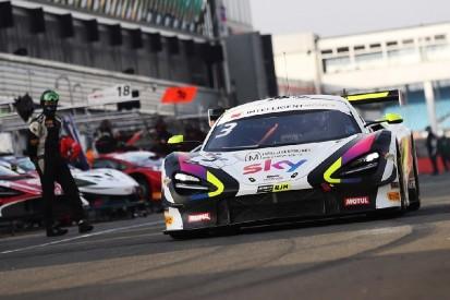 Hiobsbotschaft für DTM: Jenson Buttons McLaren-Team zieht Nennung zurück!