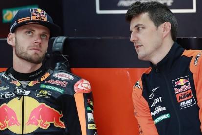 Binder und Madrid: KTM-Erfolgsduo für MotoGP-Saison 2021 wiedervereint