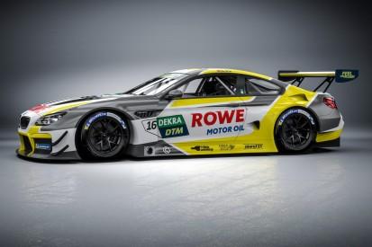 Zweiter Rowe-Pilot bestätigt: BMW-Star Glock bleibt der DTM auch 2021 erhalten