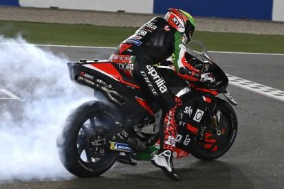 MotoGP-Startvorrichtungen: Alex Hofmann warnt vor den Gefahren