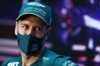 Vettel trotz Problemen unbesorgt: Teamduell mit Stroll tangiert ihn nicht