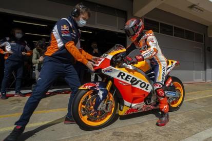 """""""Kleiner Schock"""": Wie die MotoGP auf das Fehlen von Marc Marquez reagiert"""