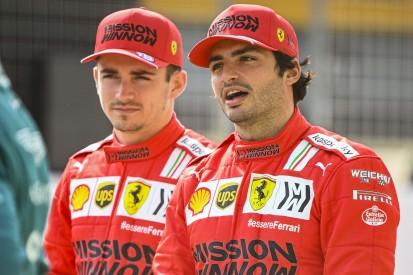"""Ferrari vor der Wiedergutmachung: """"Es gibt positive Zeichen"""""""