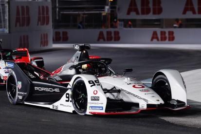 Nächster Hersteller sagt zu: Porsche bekennt sich zur Gen3-Ära der Formel E