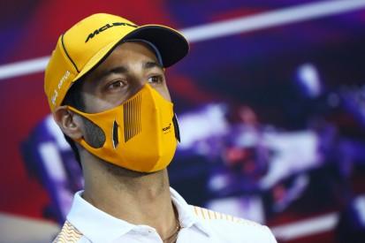 Daniel Ricciardo: Mein Name soll in McLarens Trophäenkabinett stehen