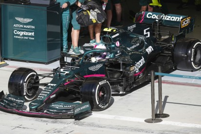 Formel 1 Bahrain 2021: Der Freitag in der Chronologie