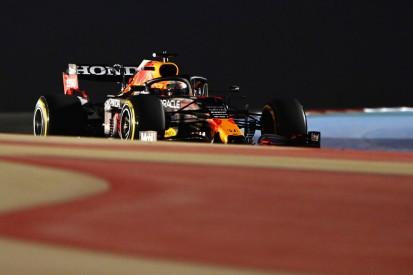 F1-Training Bahrain 2021: Sieben Fahrer, fünf Teams in 0,5 Sekunden!