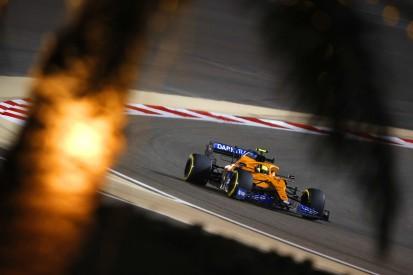 McLaren von Platz zwei überrascht: Eigentlich fühlt sich das Auto mies an