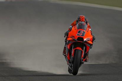 Düstere Wetterprognose: Droht eine Verschiebung des MotoGP-Rennens?