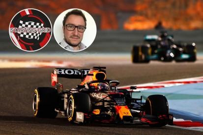 Video-Analyse Freitag: Muss Mercedes vor Red Bull wirklich zittern?