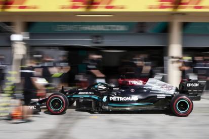 Formel-1-Technik 2021: Warum die Änderungen Mercedes härter treffen