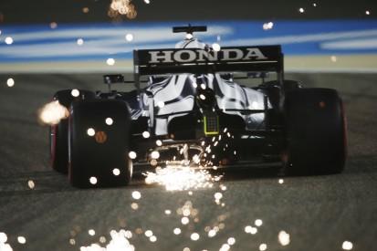 "Franz Tost: Honda ist ""sehr, sehr nahe an Mercedes dran"""
