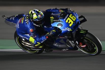 MotoGP-Liveticker Katar: Die Zeitenjagd für die Q2-Plätze