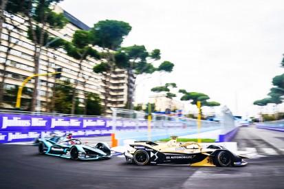 Formel-E-Kalender 2021: Je zwei Rennen in Rom und Valencia