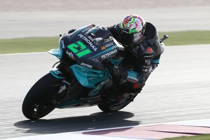 MotoGP FT3 in Katar (1): Morbidelli mit Bestzeit - Weltmeister Mir in Q1